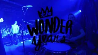 DARK HORSE PERCUSSION ARTIST I MICHAEL KENNEDY I THE WONDER YEARS I CARDINALS