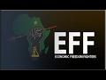 EFF Media Briefing 14 February 2017