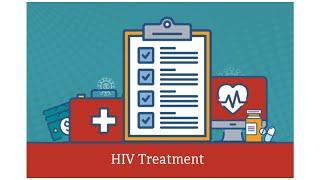 3c ANTIVIRAL DRUGS - HIV Treatments