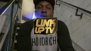 Tiny Boost   Scarred For Life [Music Video] | Link Up TV