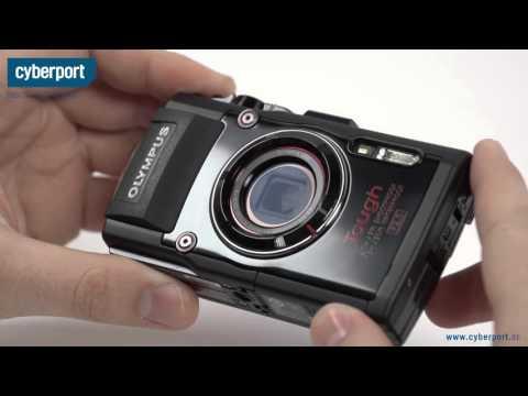 Olympus TG-4 Digitalkamera im Test I Cyberport