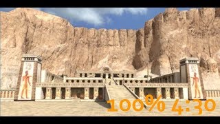 Serious Sam HD Hatshepsut 100% 4 30