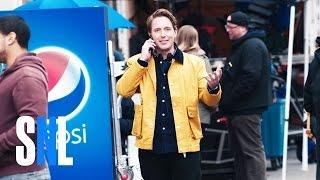 Pepsi Commercial - SNL
