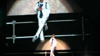 Justin Bieber Live In Chile 2011   Bigger   YouTube