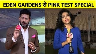 Aaj Tak Show: Virat इतिहास का Pink 'Chapter' | Vikrant Gupta | Sweta Singh