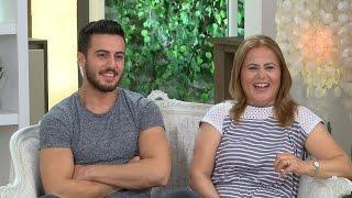 Barış'ın Annesi Pınar'ı Zorluyor - Gözüm Sende 4. Bölüm - Atv