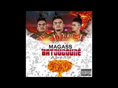 10 - Magass - Fierté (Mixtape 2018 : Batougounè)