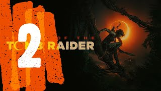 Shadow of the Tomb Raider Gameplay español HD/ Parte 2