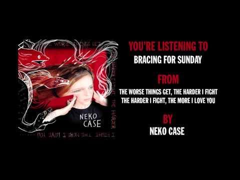 Música Bracing For Sunday