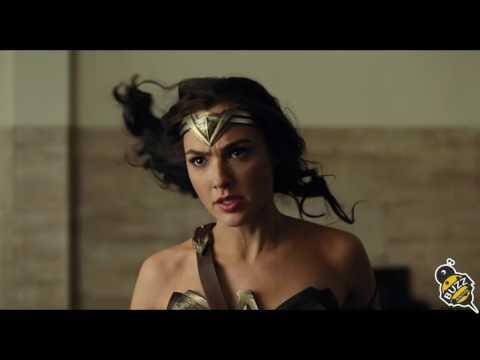 Justice League Official Trailer 1 (17 November, 2017)