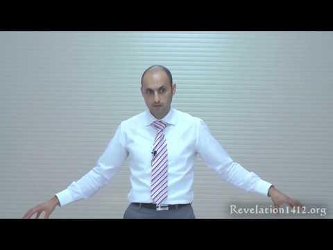 Imad Avde: Hrist u vama