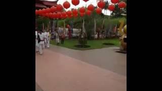 Shejit Y.M Tiong Tan Goan Soe