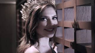 Diana Romero Ortega Miss Supranational Mexico 2018 Introduction Video