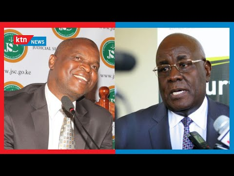 DCI says over six million shillings were seized during raid on Judges Muchelule, Chitembwe chambers