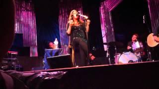 Alanis Morissette - Offer (Live @ Agape, Culver City, CA, 8/7/2010)