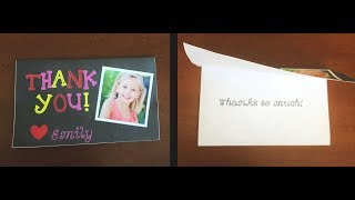How to make 3x5 foldable cards with MS Word