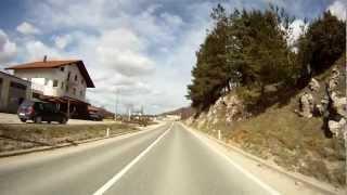 Destination Guide: Begići (Federation of Bosnia and