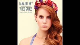 Lana Del Rey - Video Games (Joy Orbison Remix)