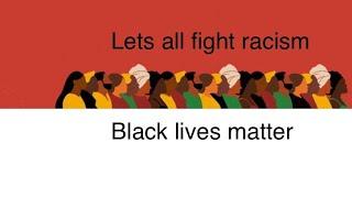 #BlackLivesMatter, Everyone lives matter