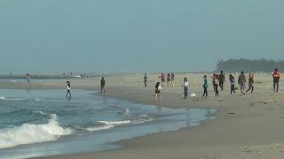 Tin Tức 24h Mới Nhất Hôm Nay: Quảng Trị vào mùa du lịch biển mới