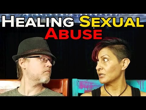 Healing After Sexual Abuse | Healing Childhood Trauma In Adults
