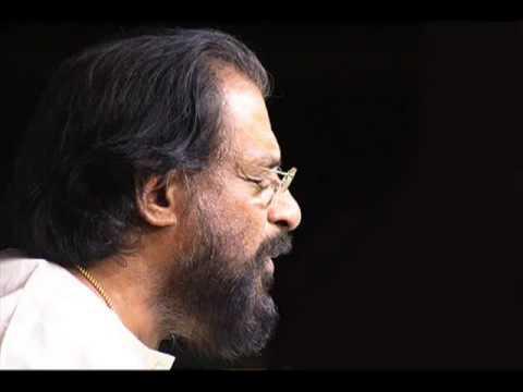 Neelambara pookkal   KJ Yesudas   Tharangini Hrudayanjali 1993   YouTube flv