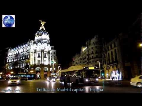 2040 – als Spanien den Verbrennungsmotor abschaffte