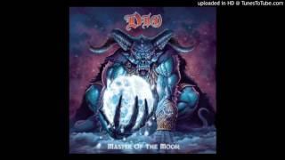 DIO - The Eyes (HD)
