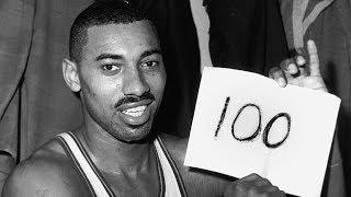 Dziesięć rekordów NBA, których nie da się pobić!
