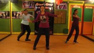 KAMLI | DHOOM:3 | Step2Step Dance Studio