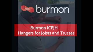 ICF Joist Hanger