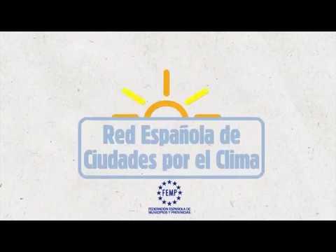 La Red Española de Ciudades por el Clima