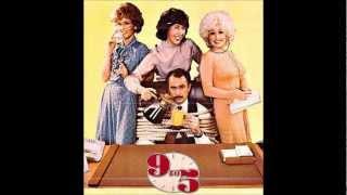 Dolly Parton — Nine to Five