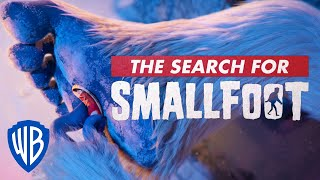 SMALLFOOT | The Search For SMALLFOOT | In Theaters September 28