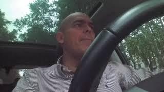 Estrella del Rock Dani Martin Carpool Karaoke