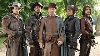 THE MUSKETEERS Must Rescue a Mysterious Woman's Baby - BBC America