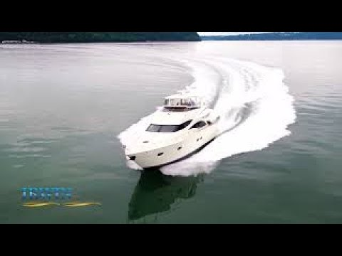 Marquis Boathouse AND Motoryacht video