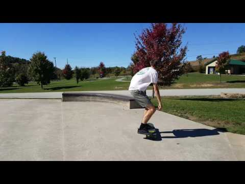 Peach Park - Twin Lakes - PA