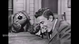 ROWLF the Muppet Dog - Big Bad John? No, Jimmy sings BIG BAD DOG!
