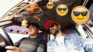 Cracking Jokes with Taxi Drivers | GIRISH VLOGS
