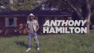 Anthony Hamilton's Journey Home To Charlotte | Noteworthy