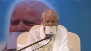 Acharya Samrat Pujya Shri Shiv Muni ji prathana kya kyo