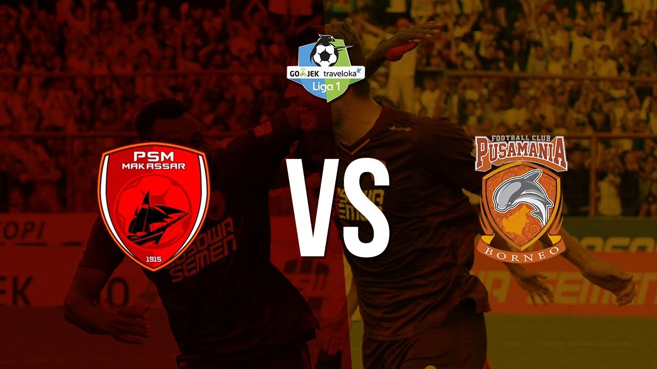 Live Streaming Indosiar Liga 1 Indonesia Psm Makassar Vs