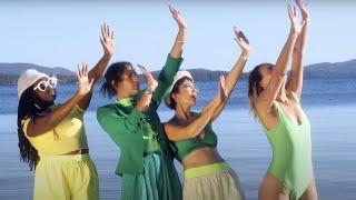 "Kalbells – ""Hump The Beach"""