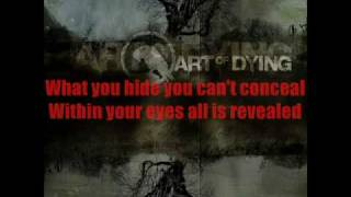 Art Of Dying - Completely (With Lyrics)