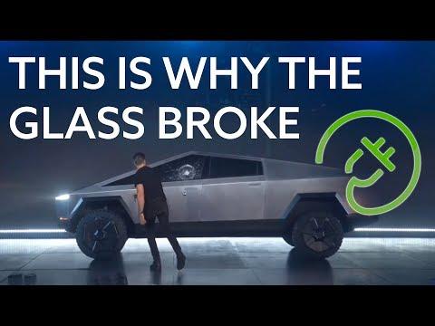 Cybertruck, i finestrini si rompono ma in 200mila ordinano il pick-up Tesla