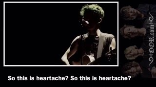 ◈ONE OK ROCK◈ Heartache [Lyrics/Deluxe Edition/English/Edited ver.]