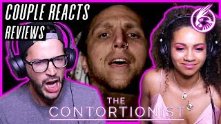 "COUPLE REACTS   The Contortionist ""Early Grave""   REACTION  REVIEW"