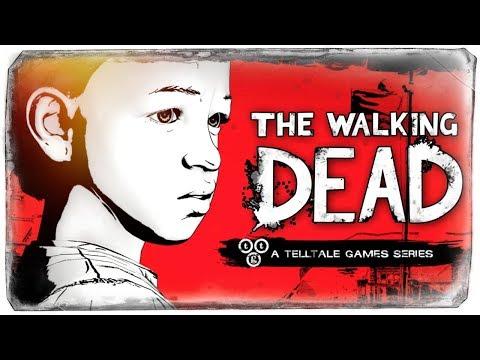 ПОЛНЫЙ ВТОРОЙ ЭПИЗОД ● The Walking Dead: The Final Season