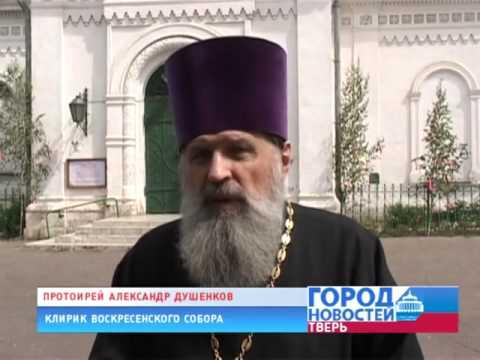Андрей вознесенский храм